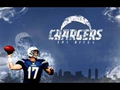 Madden 17: FULL San Diego Chargers Offensive Scheme! FREE Offensive Domination!