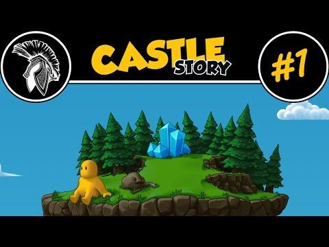 Скачать Castle Story