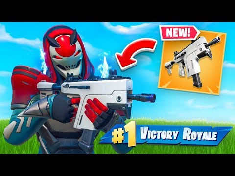The *NEW* Burst SMG SUCKS!