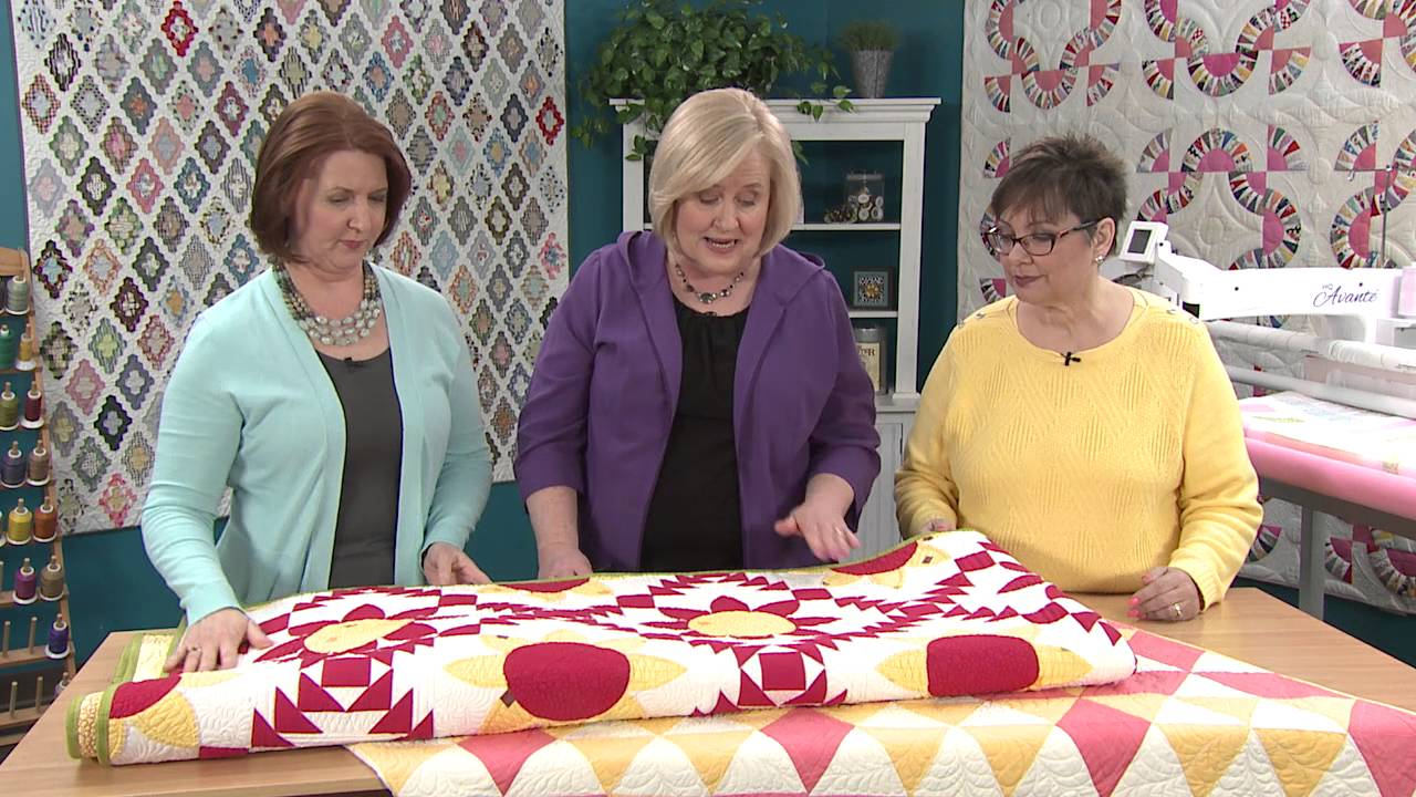 Quilting Vintage Quilt Tops