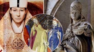Эти Люди Никогда НЕ Существовали, Но Сделали Очень Многое Для Истории Святой Валентин Гомер Лао-Цзы