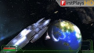 BattleStar Galactica (2007) - PC Gameplay / Win 10