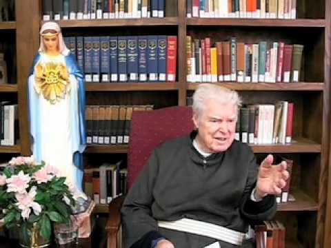 SOLT Video Podcast Featuring Fr Flanagan Teaching VII: The Holy Season of Advent