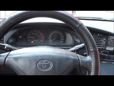 Toyota Camry (1993)