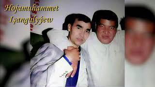 Hojam Ishan - Turkmen toyy (goshgy)