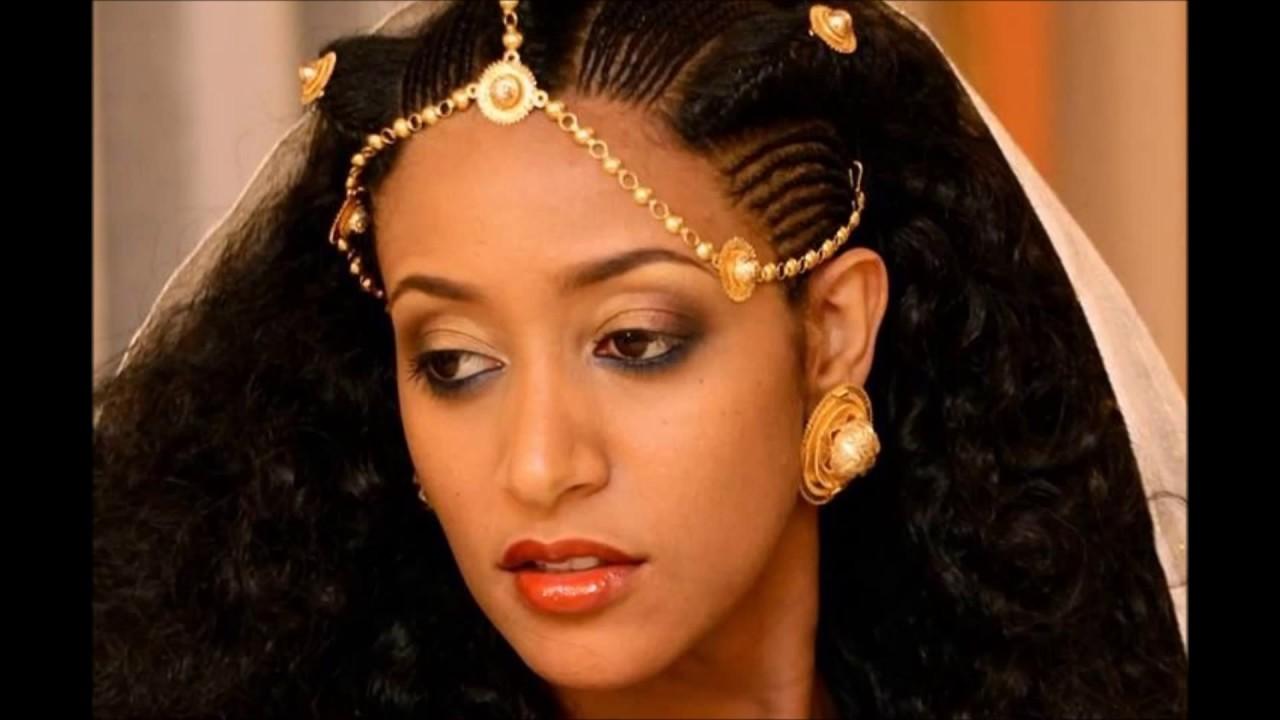 Eritrean beautiful girl