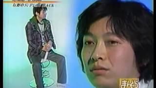 小野大輔さんと有野さんのトーク