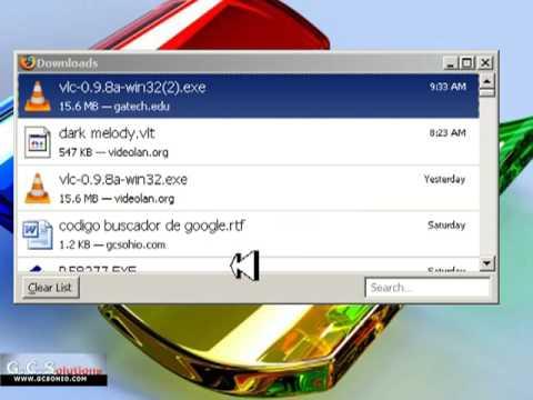 Descargar DVD decoder reproductor