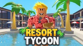 Tropical Resort Tycoon -  Trailer
