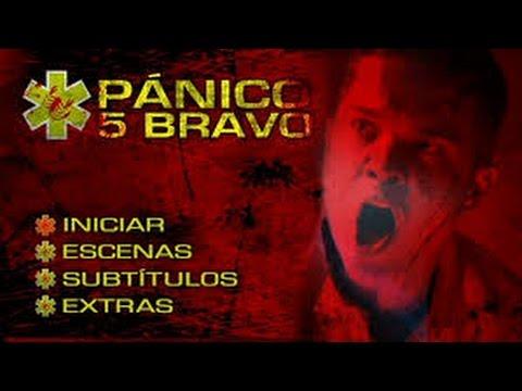 Panic 5 Bravo (2014) with Papile Aurora,...