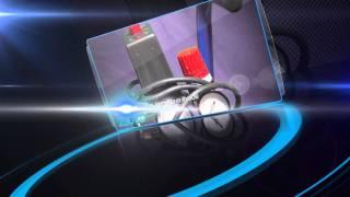 Компрессор ceccato fc2 50 cm2(Компрессор ceccato fc2 50 cm2. Подробнее на http://electromotor.com.ua/video/kompressor/1916-kompressor-ceccato-fc250cm2 . Оптовая цена., 2011-09-28T13:32:54.000Z)