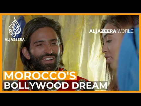 Morocco's Bollywood Dream | Al Jazeera World