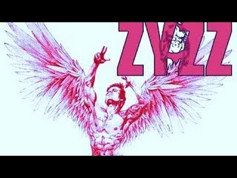 The Rhythm of The Night - Corona HD (Zyzz Legacy)