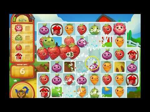 Farm Heroes Saga Level 1649