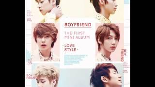 [MP3] 02. Boyfriend - Love Style.