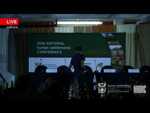 NHBRC Live Stream