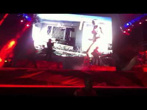 Perfect Circle - The Outsider  (Lollapalooza Brazil 2013)