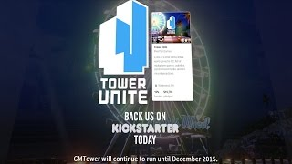 GMod Tower's next big step needs your help!