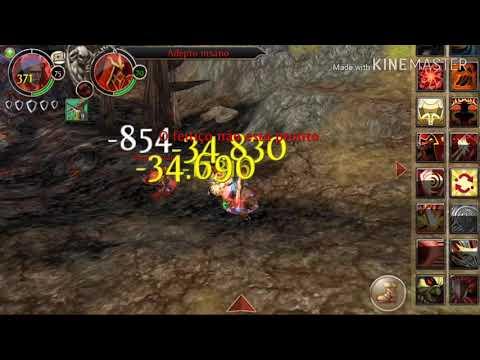 Order & Chaos Online: Qiu Yuelan Scanner Solo ( No Bug )