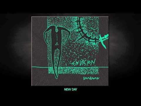 smallman - New Day (Official Audio)