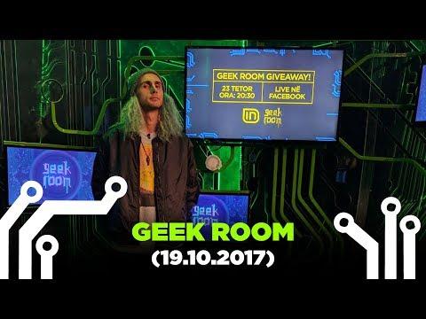 Geek Room (19.10.2017)