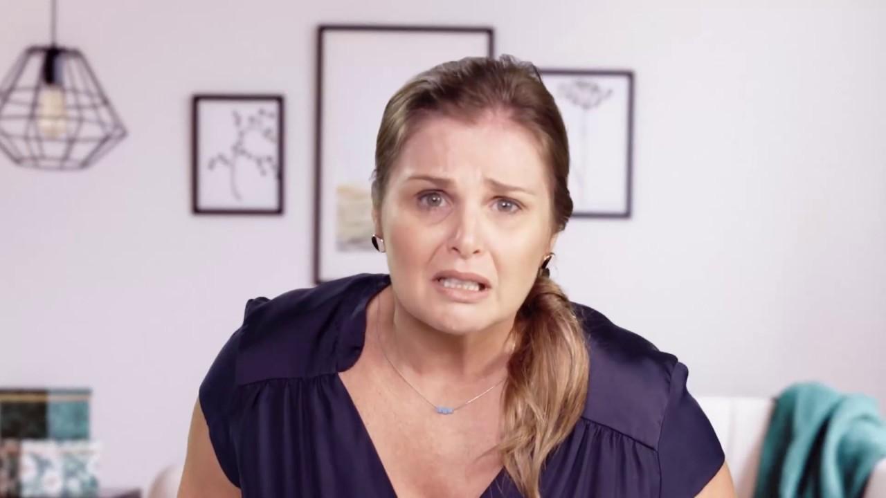 QUERO MEU ONE SPA - Mãe Dramática