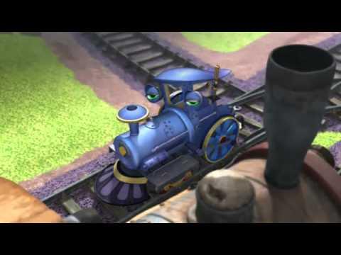 Crest Animation Studios