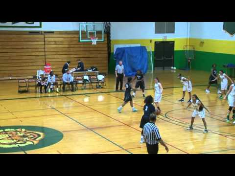 UMFK Women's Basketball vs. Villa Maria College - December 30, 2015