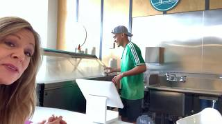 Here's Mark McKenna from Cashew Cow explaining their amazing ice cream.
