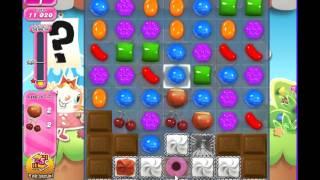 Candy Crush Saga Level 729 CE