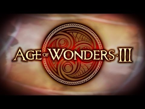 Age of Wonders 3 Gameplay (Epic Fantasy Strategy!)