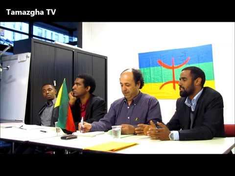 Moussa Ag Acharatoumane, des négociations d'Alger.