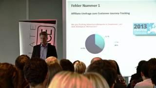 Die 5 größten Fehler im Affiliate Marketing (Markus Kellermann)