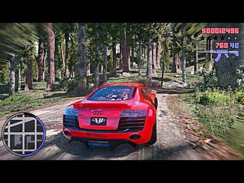 Full Download] Gta V 2018 Best Graphics Mod 4k Naturalvision Remastered