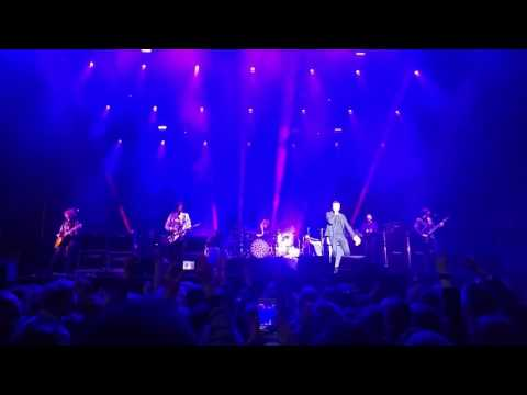 Kasabian - You're In Love With a Psycho (live Tallinn)