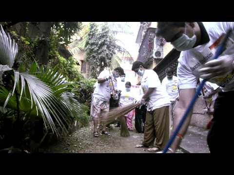 Happy Hours Cleanliness Drive  2