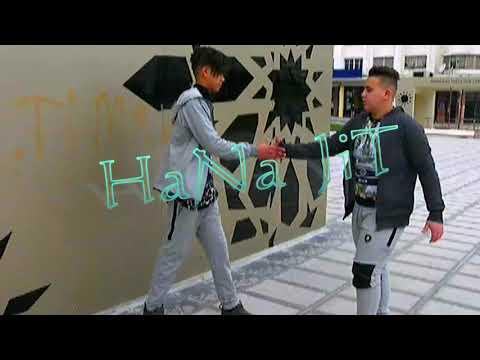MD Lhaya × Hana Jit ( clip oufficiel) Ft 3a9rab