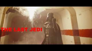 Star Wars: Episode VIII - The Last Jedi (2017) Vader Is Back TRAILER [HD] [Fan Made]