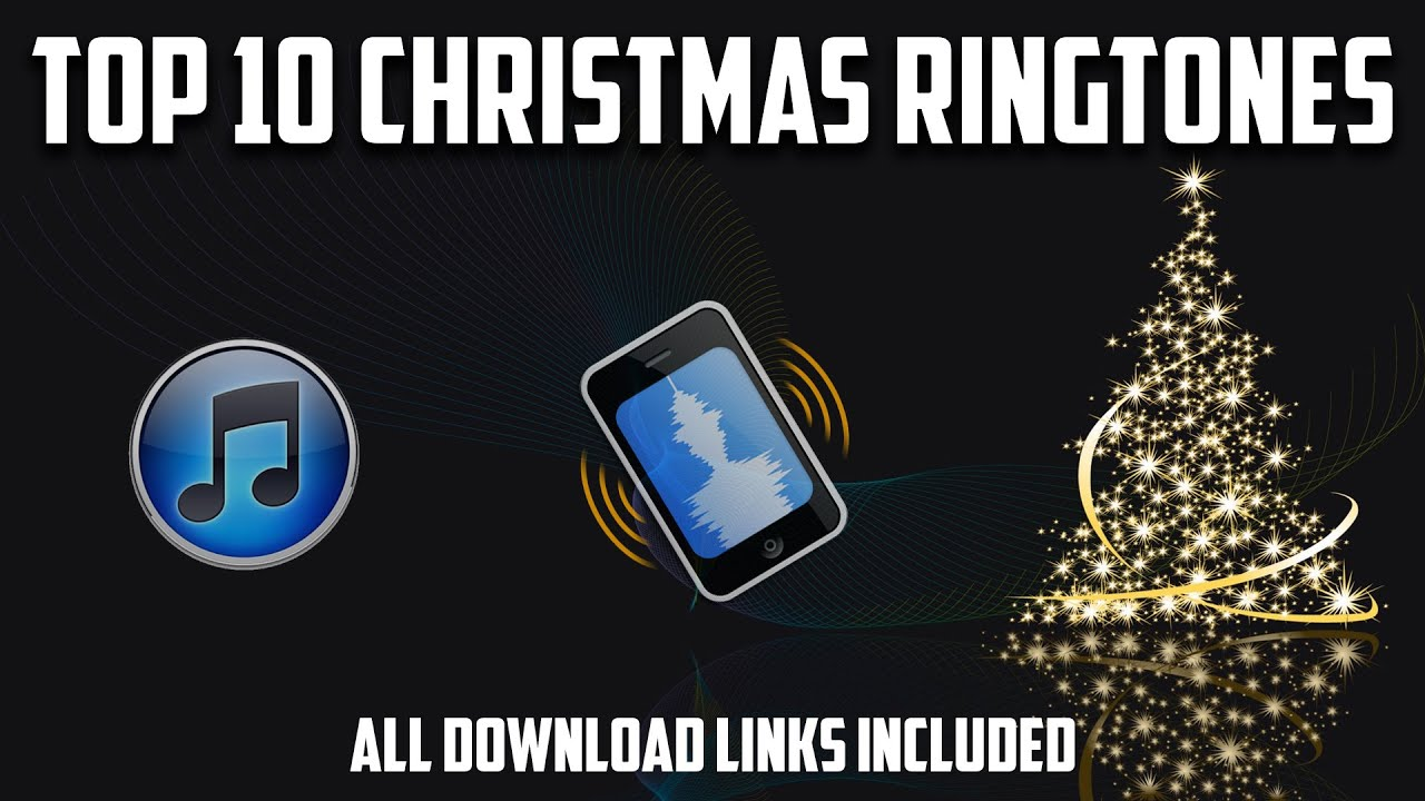 best christmas ringtones 2015 all download links included - All I Want For Christmas Is A Hippopotamus Ringtone
