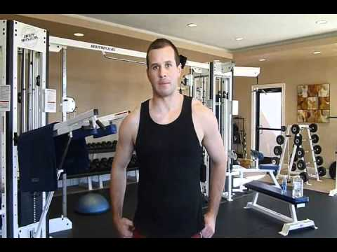 Eric Vincent - LOST 50 POUNDS - ION Fitness