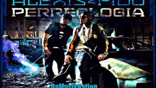 Alexis & Fido Ft. Tony Dize - Deja Ver [Perreologia] †Reggaeton 2011†
