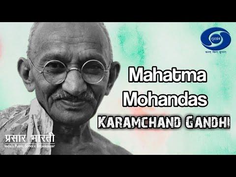 Mahatama - Mohandas Karamchand Gandhi - Part 2