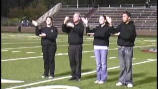 ASL National Anthem - Sign Language of Song