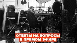 Невзоров live #1...