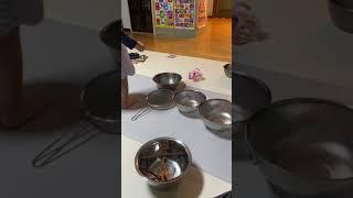 재이니_재인식당 1탄(소금+두부+물)