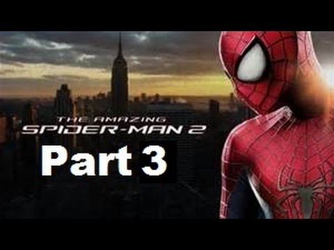 The Amazing Spiderman 2 | Part 3 | Talks With Aunt May
