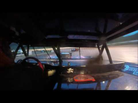 Ed Laboon Memorial Heat Race #5 Pittsburgh's PA Motor Speedway 6/4/16
