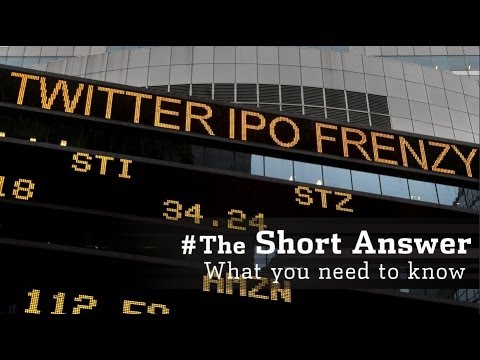 Twitter, Amazon, Ebay, Yahoo: What If You Had Invested $1,000 in These IPOs?