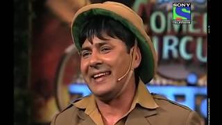 Krushna and Sudesh best comedy ever