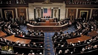 House Passes Deregulation Bill Written by Citigroup